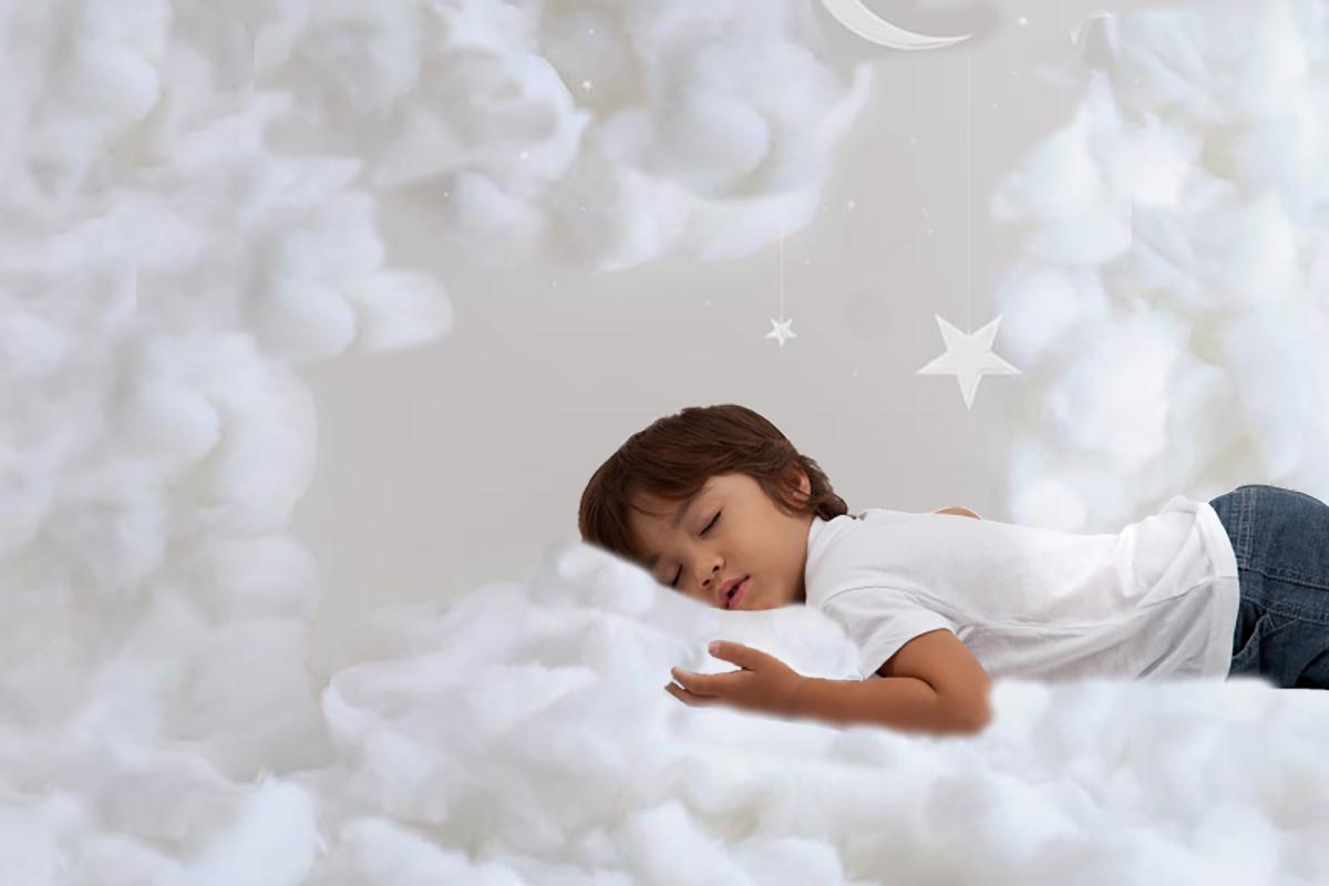 L'hypnose, une solution efficace pour les cauchemars d'enfant